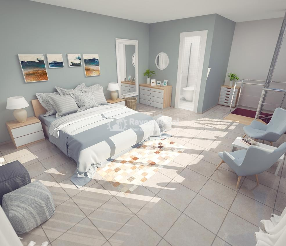 Apartment  in Calpe, Costa Blanca North (2990) - 20