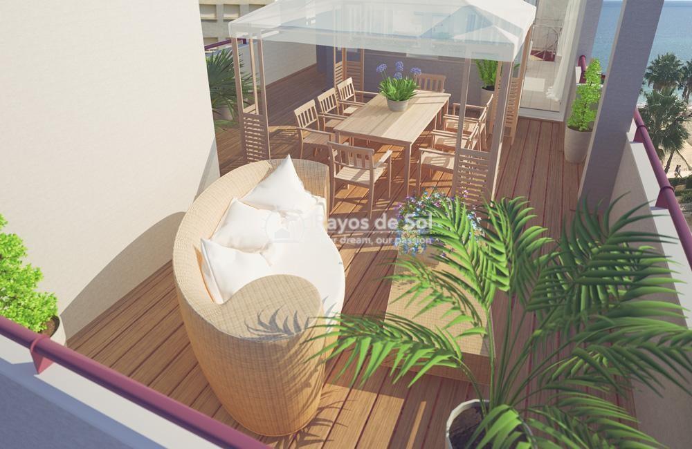 Apartment  in Calpe, Costa Blanca North (2990) - 25