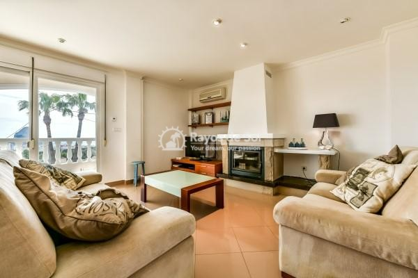 Villa  in Calpe, Costa Blanca North (2991) - 5