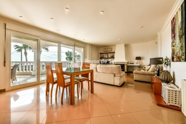 Villa  in Calpe, Costa Blanca North (2991) - 4