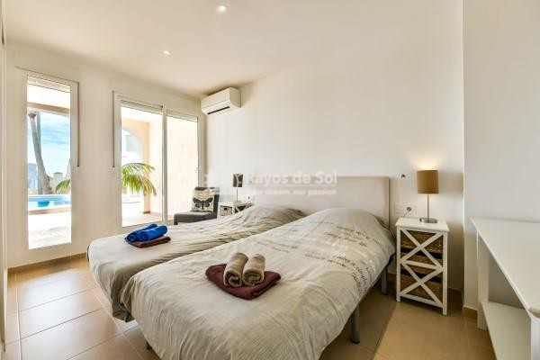 Villa  in Calpe, Costa Blanca North (2991) - 20