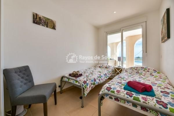 Villa  in Calpe, Costa Blanca North (2991) - 22