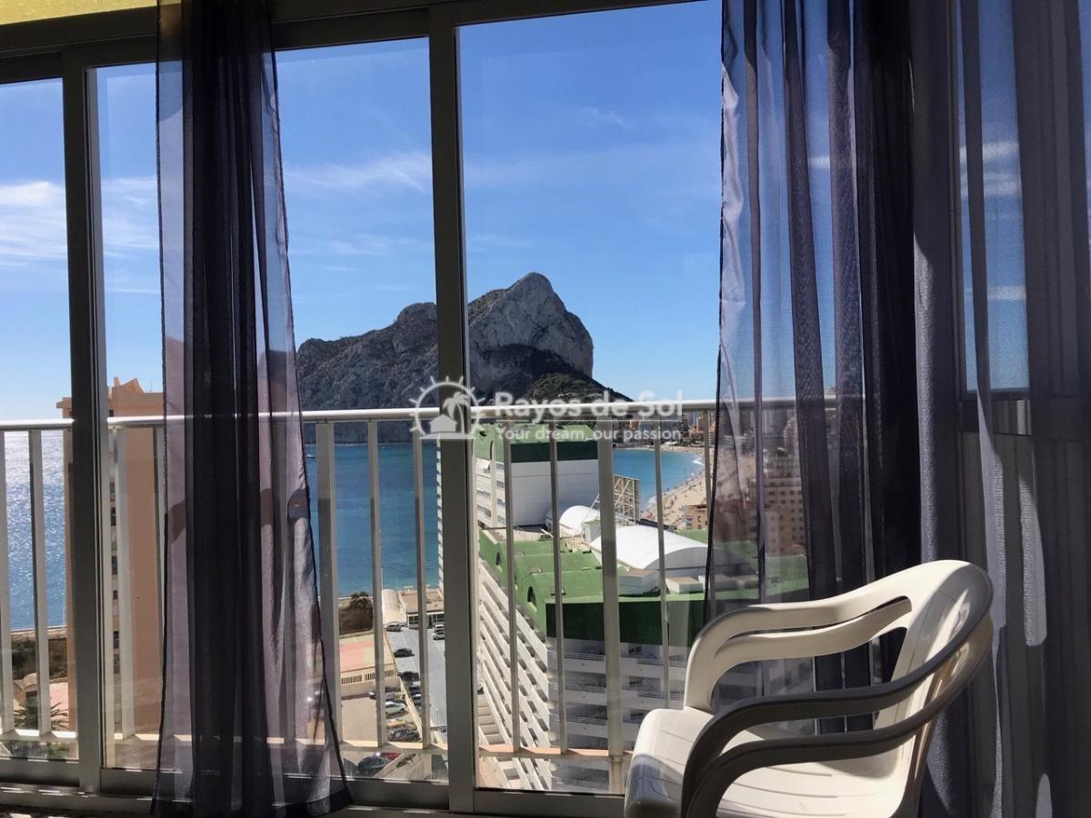 Apartment  in Calpe, Costa Blanca North (2993) - 1