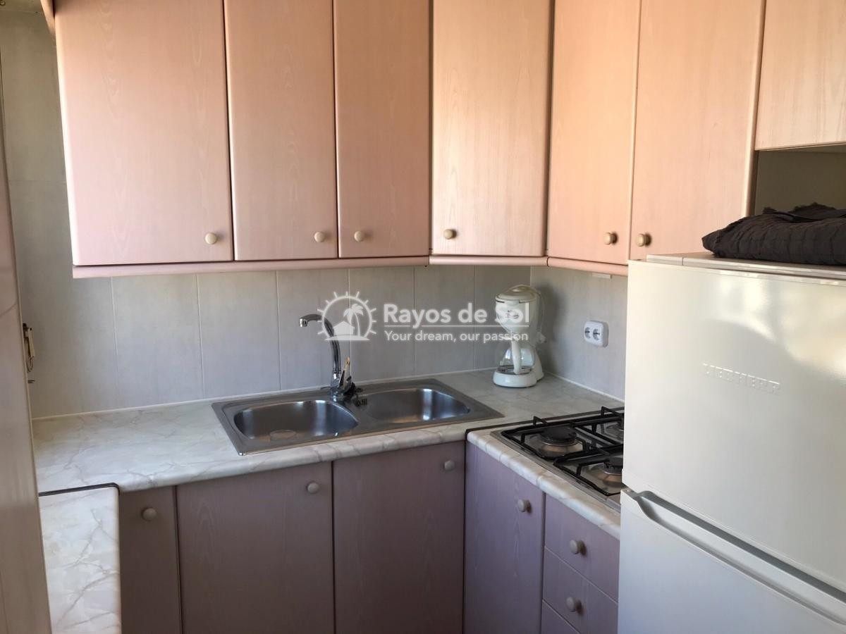 Apartment  in Calpe, Costa Blanca North (2993) - 5