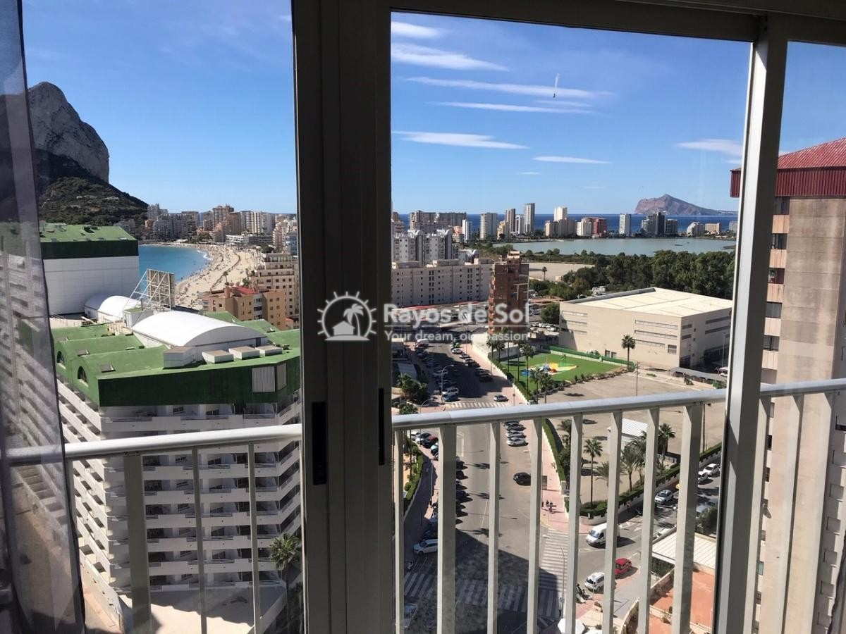 Apartment  in Calpe, Costa Blanca North (2993) - 8