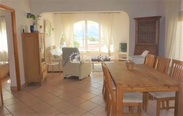 Villa  in Calpe, Costa Blanca North (2994) - 4
