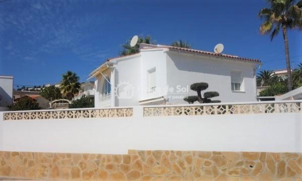Villa  in Calpe, Costa Blanca North (2994) - 12