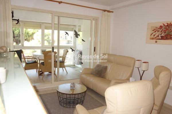 Apartment  in Calpe, Costa Blanca North (2992) - 3