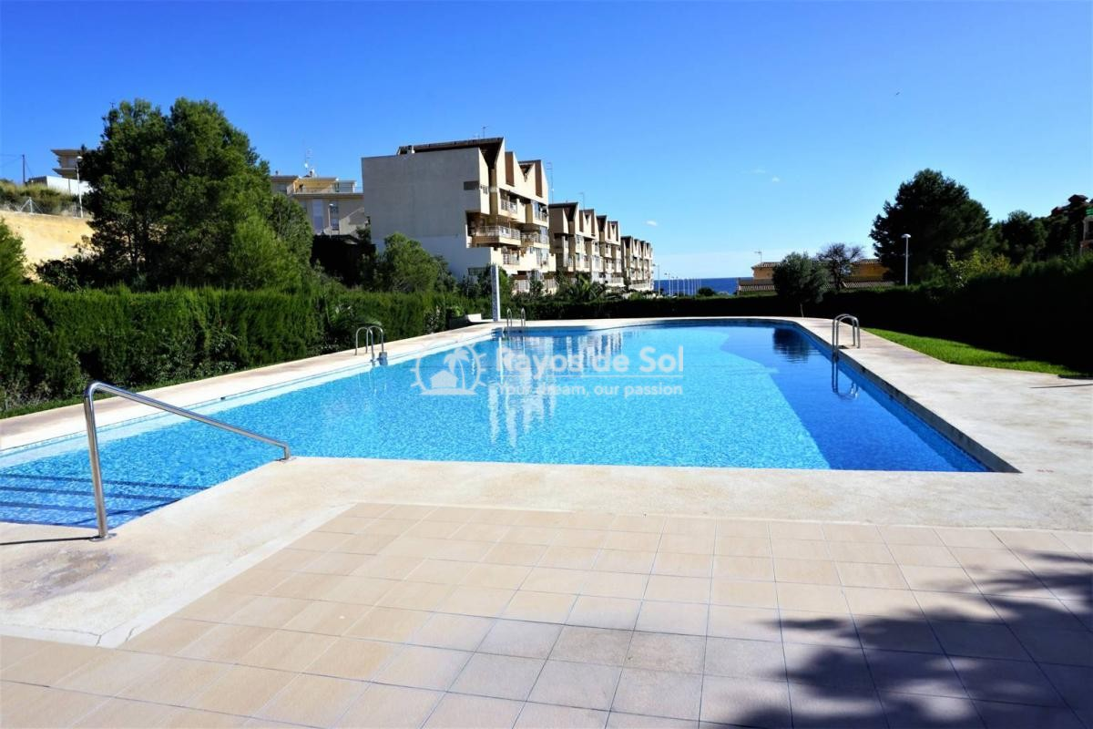 Apartment  in Calpe, Costa Blanca North (2992) - 1