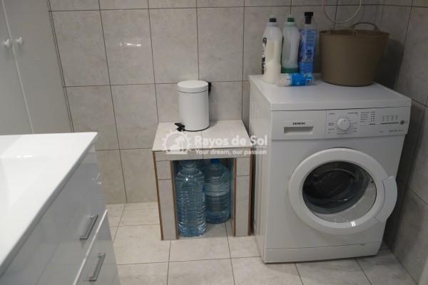 Apartment  in Calpe, Costa Blanca North (2992) - 8