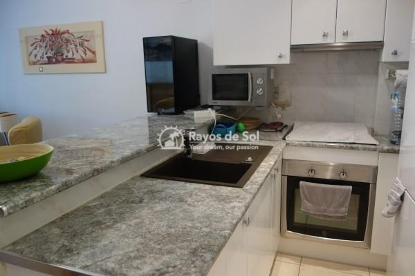 Apartment  in Calpe, Costa Blanca North (2992) - 4