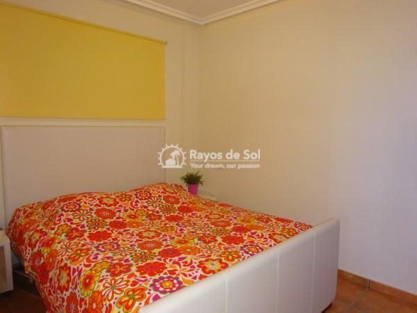 Apartment  in Altea, Costa Blanca (2499) - 8
