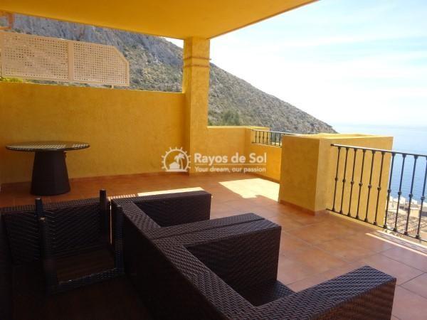 Apartment  in Altea, Costa Blanca (2499) - 2