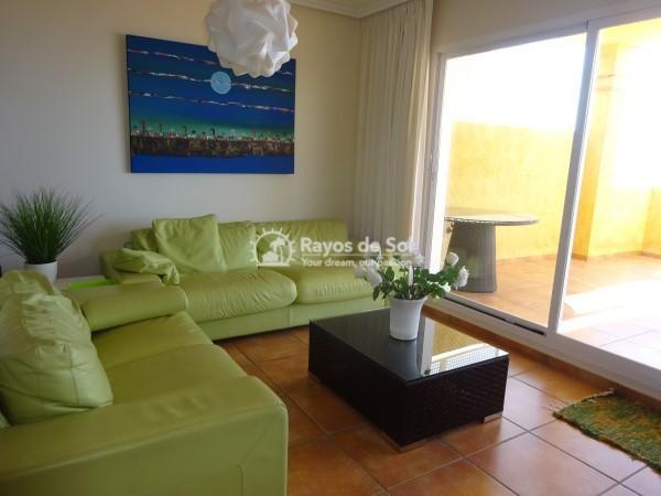 Apartment  in Altea, Costa Blanca (2499) - 4
