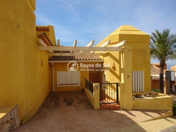 Apartment  in Altea, Costa Blanca (2499) - 1