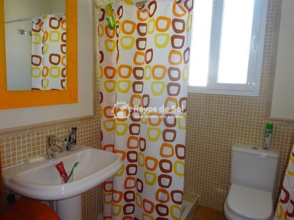 Apartment  in Altea, Costa Blanca (2499) - 9