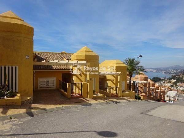 Apartment  in Altea, Costa Blanca (2499) - 7