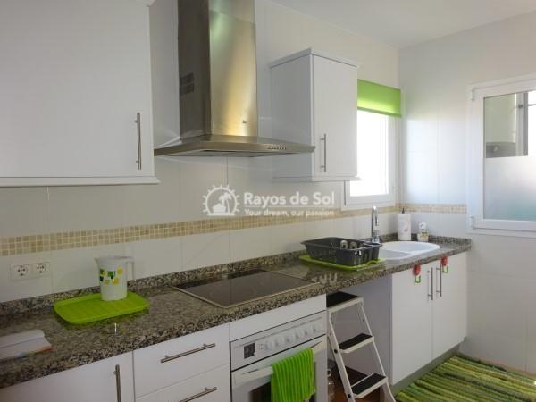 Apartment  in Altea, Costa Blanca (2499) - 5