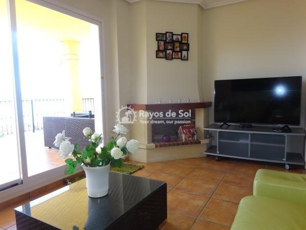 Apartment  in Altea, Costa Blanca (2499) - 10