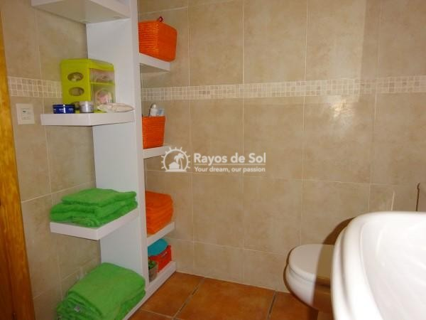 Apartment  in Altea, Costa Blanca (2499) - 16