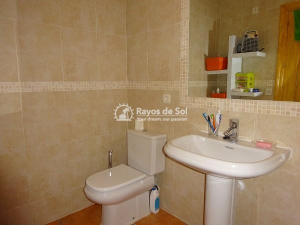 Apartment  in Altea, Costa Blanca (2499) - 14