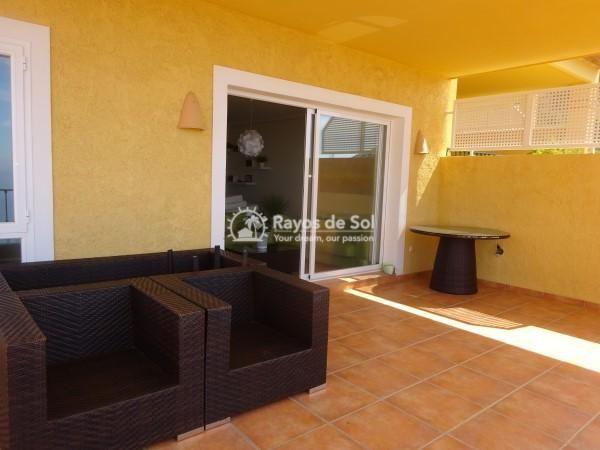 Apartment  in Altea, Costa Blanca (2499) - 12