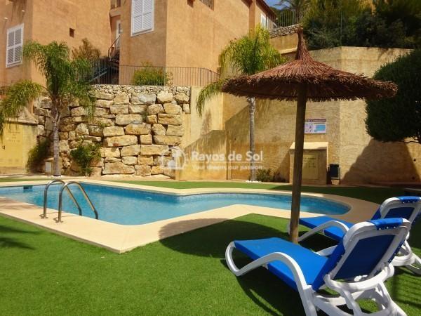 Apartment  in Altea, Costa Blanca (2499) - 22