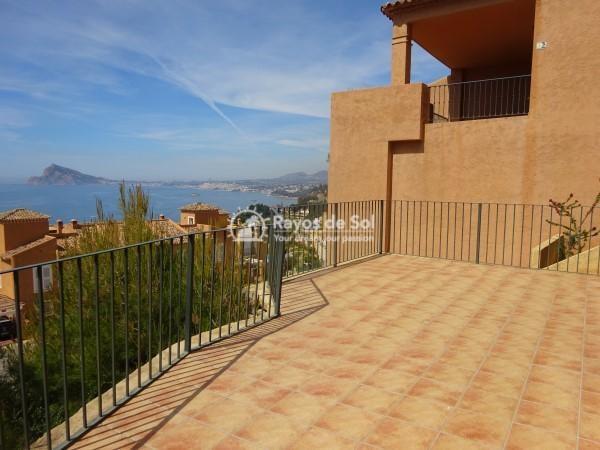Apartment  in Altea, Costa Blanca (2499) - 19