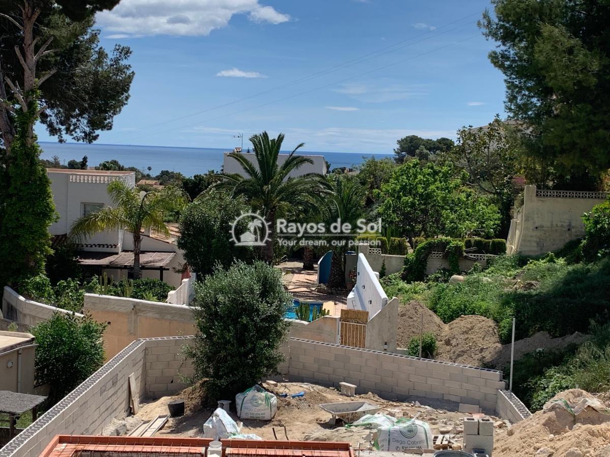 Villa  in Benissa, Costa Blanca (2537) - 2
