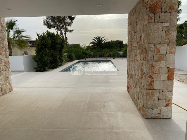 Villa  in Benissa, Costa Blanca (2537) - 7