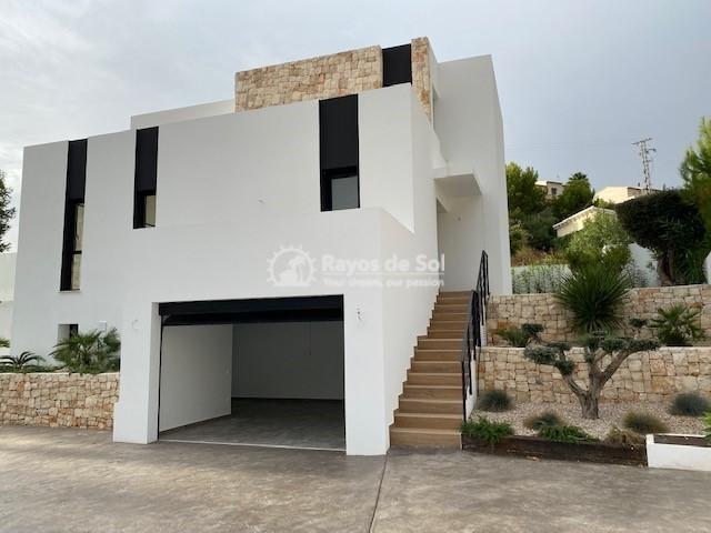 Villa  in Benissa, Costa Blanca (2537) - 4