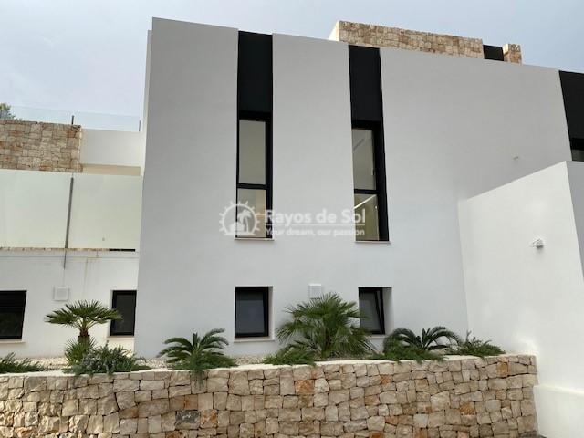 Villa  in Benissa, Costa Blanca (2537) - 11