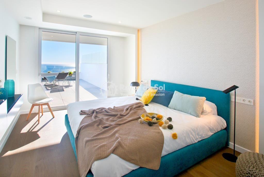 Apartment  in Benitachell, Costa Blanca (p1-ov-rfa11) - 6
