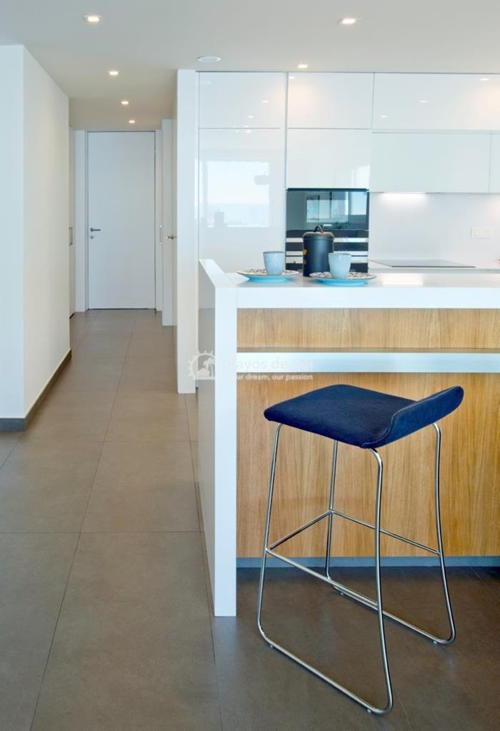 Apartment  in Benitachell, Costa Blanca (p1-ov-rfa11) - 8