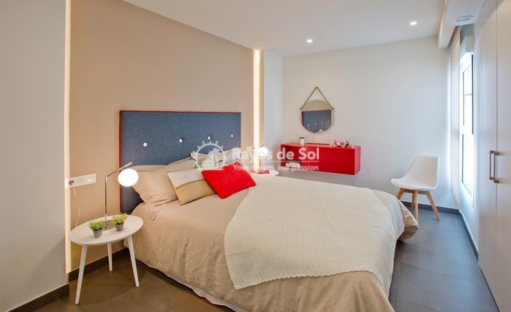 Apartment  in Benitachell, Costa Blanca (p1-ov-rfa11) - 4