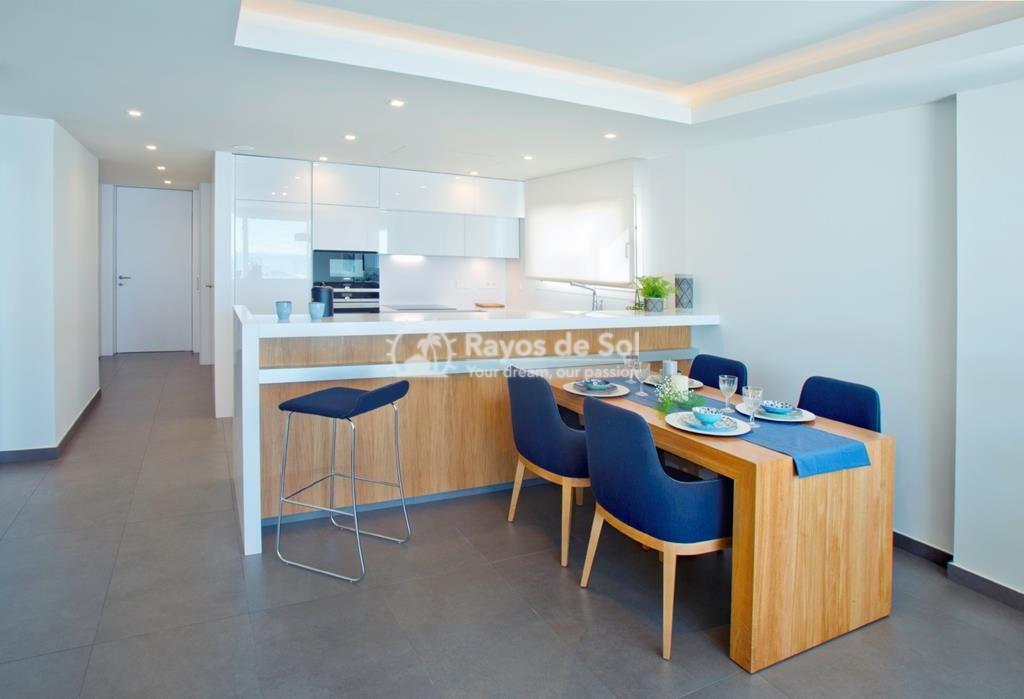 Apartment  in Benitachell, Costa Blanca (p1-ov-rfa11) - 9