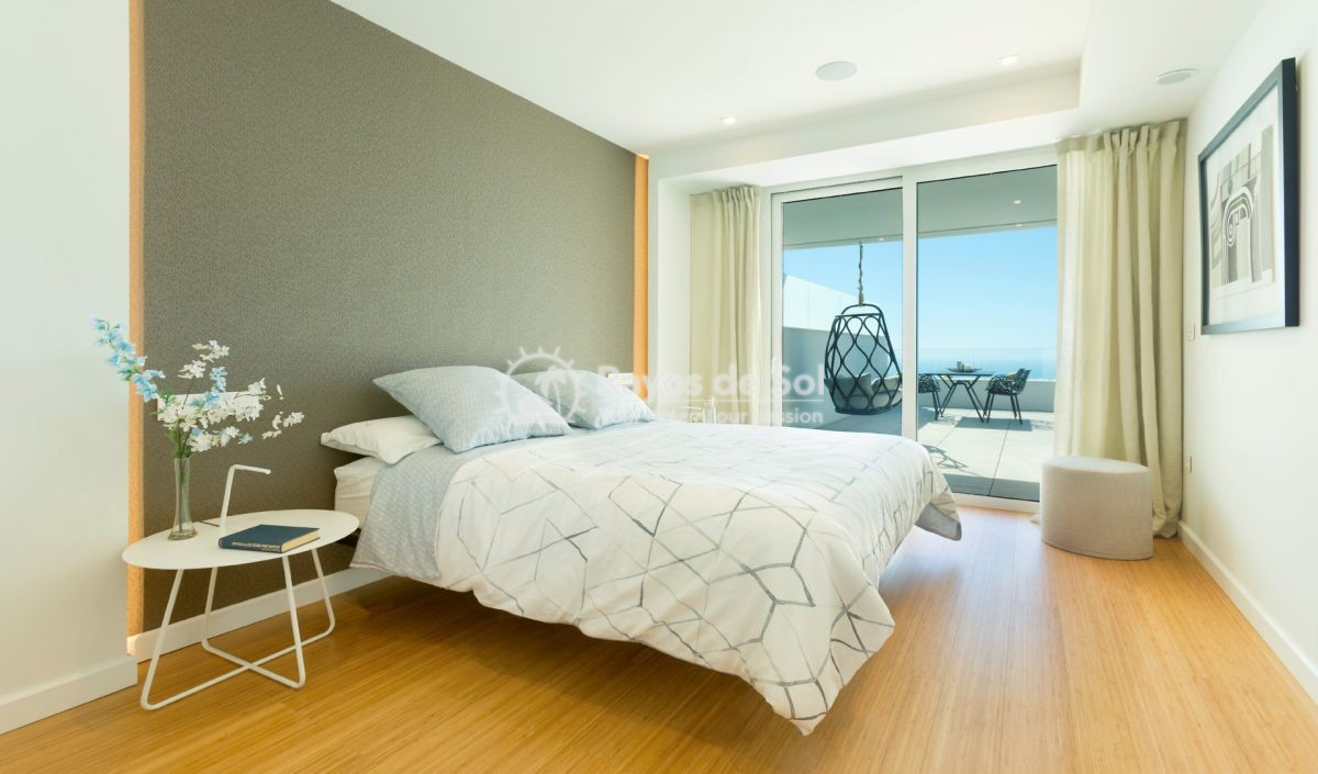 Apartment  in Benitachell, Costa Blanca (ov-rfc07) - 2