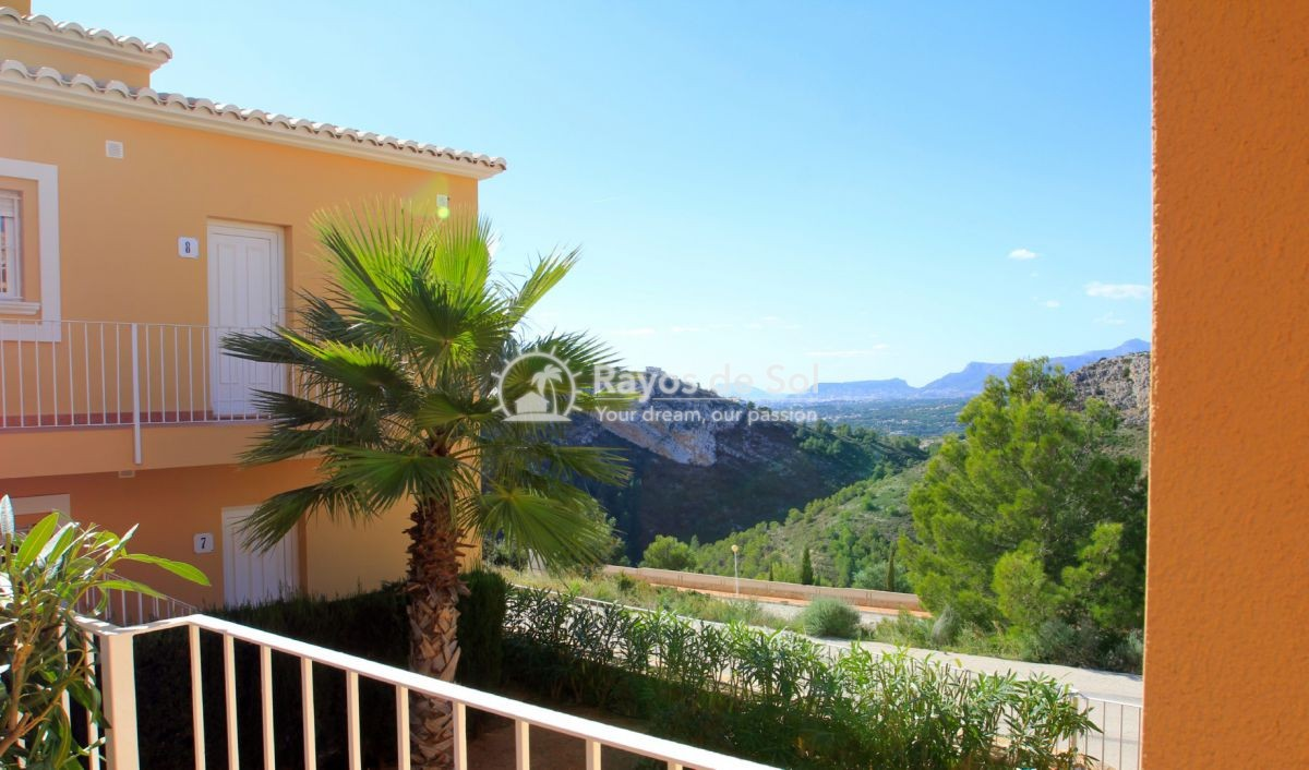 Apartment  in Benitachell, Costa Blanca (ov-pg013) - 1