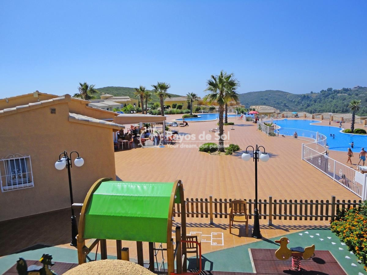 Apartment  in Benitachell, Costa Blanca (ov-pg013) - 5