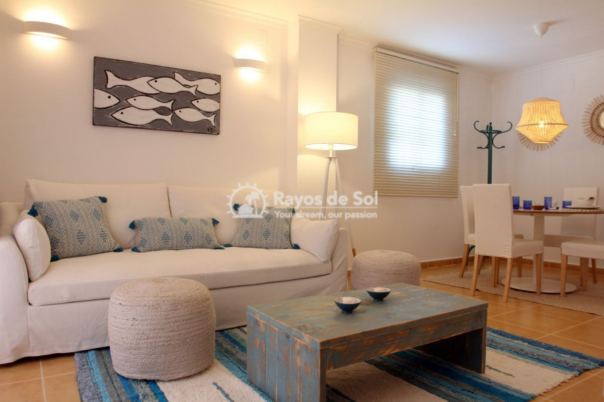Apartment  in Benitachell, Costa Blanca (ov-pg013) - 9