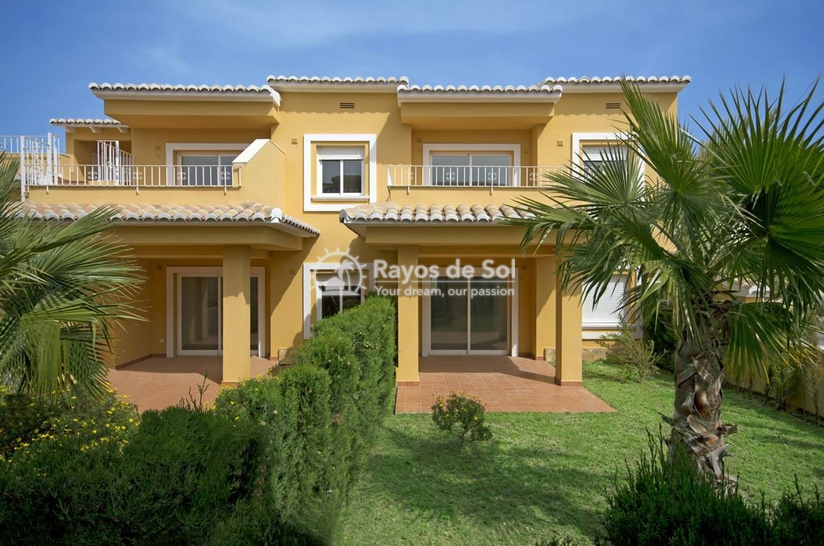 Apartment  in Benitachell, Costa Blanca (ov-pg013) - 3