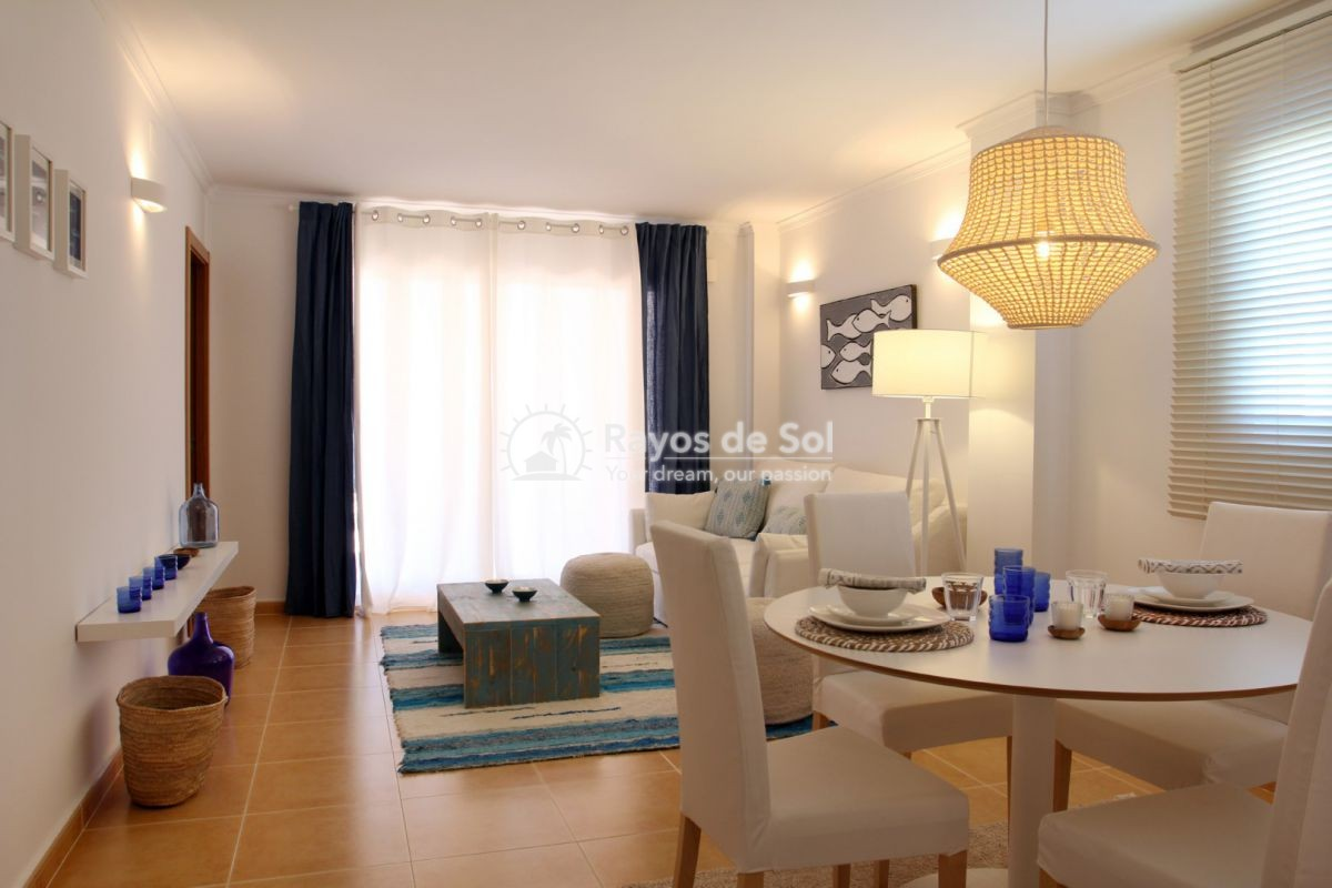 Apartment  in Benitachell, Costa Blanca (ov-pg013) - 10