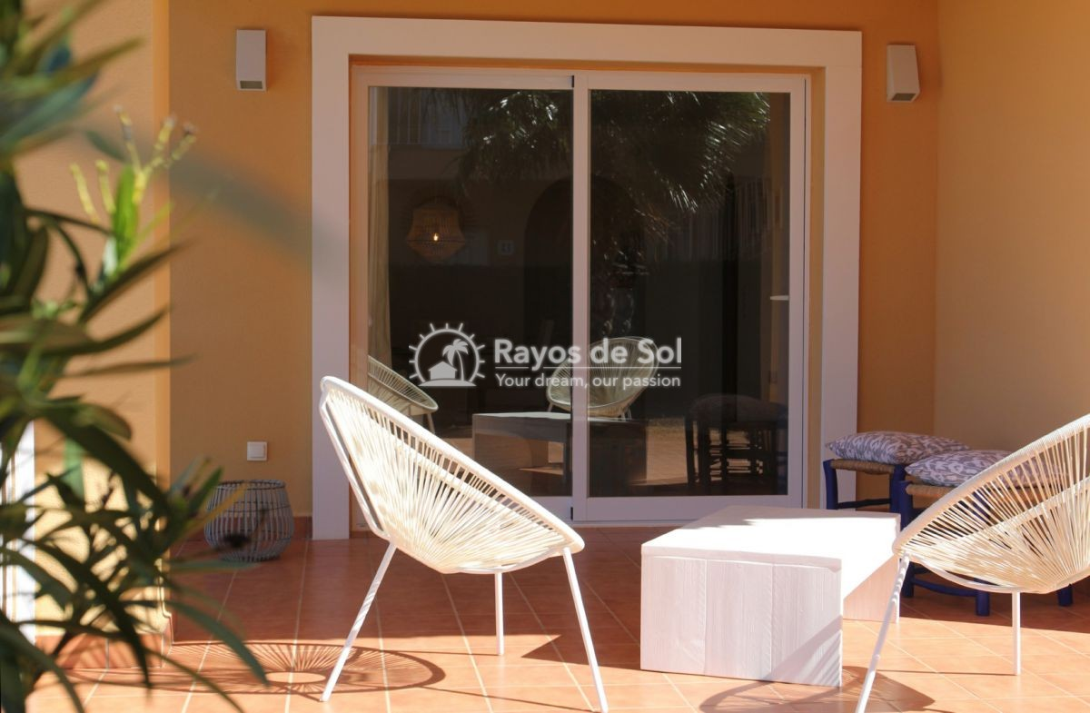 Apartment  in Benitachell, Costa Blanca (ov-pg013) - 15