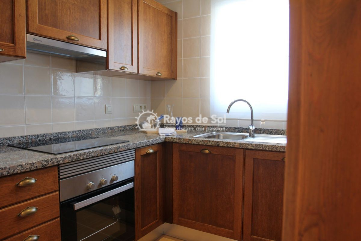 Apartment  in Benitachell, Costa Blanca (ov-pg013) - 16