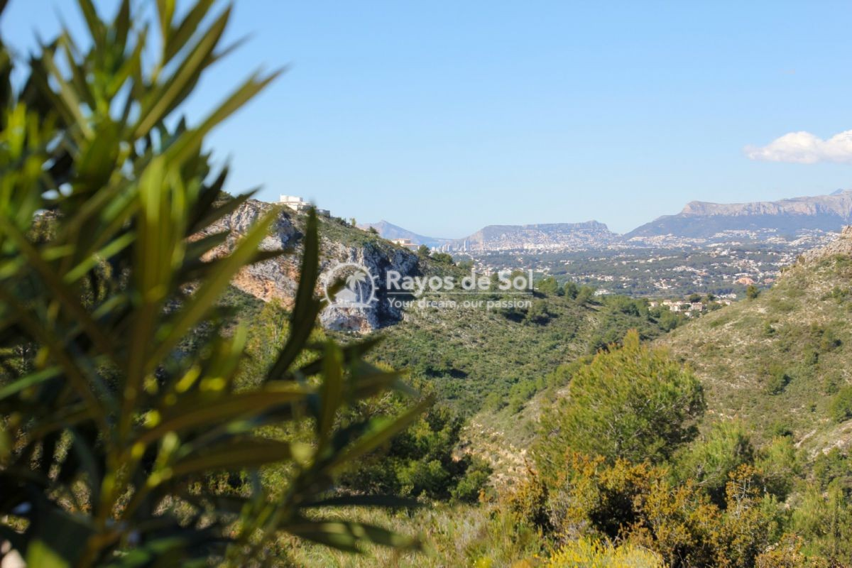 Apartment  in Benitachell, Costa Blanca (ov-pg013) - 14