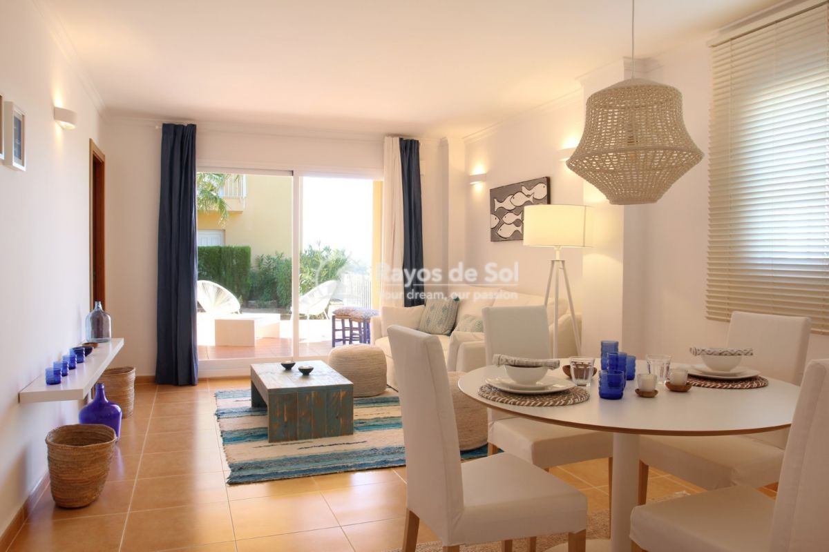 Apartment  in Benitachell, Costa Blanca (ov-pg013) - 12