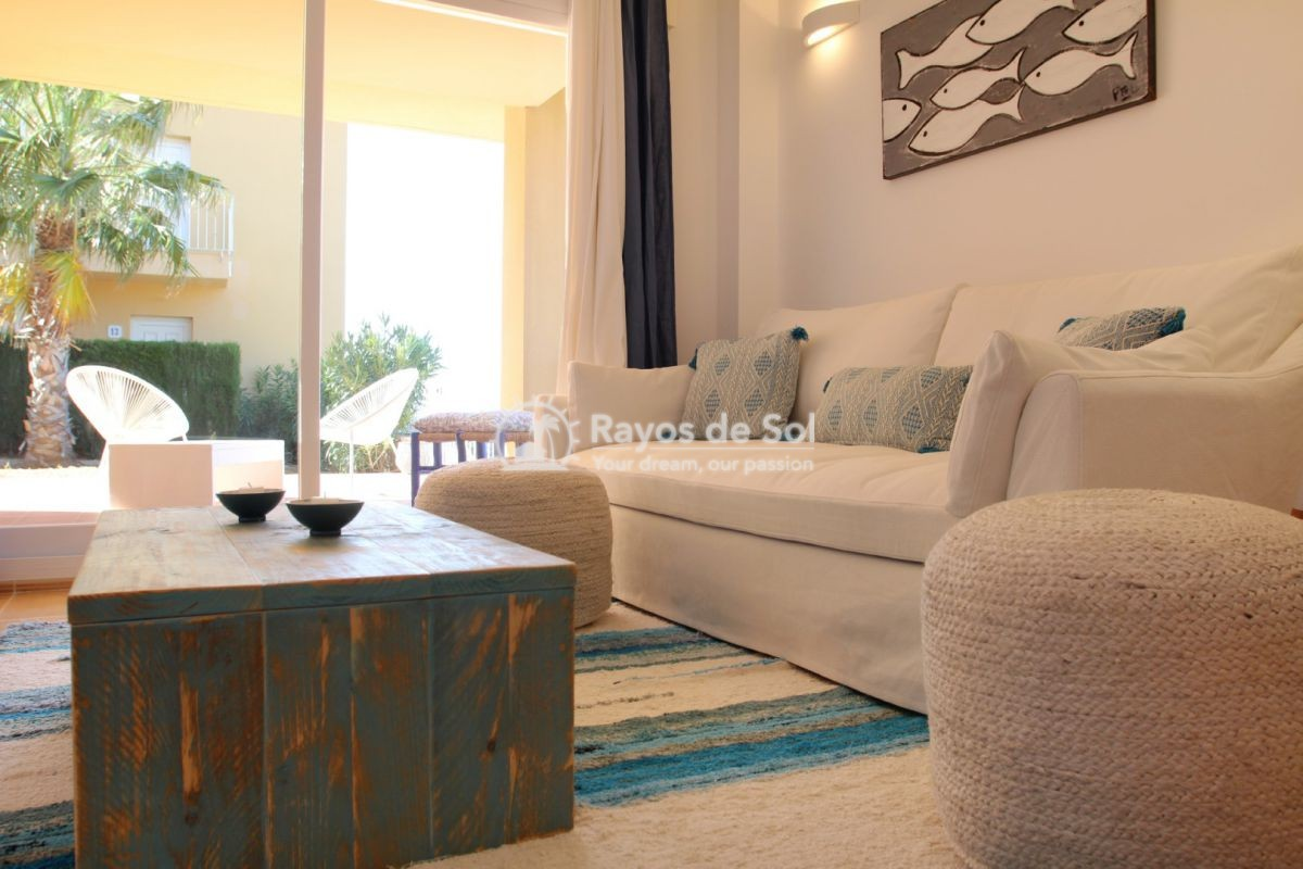 Apartment  in Benitachell, Costa Blanca (ov-pg013) - 13