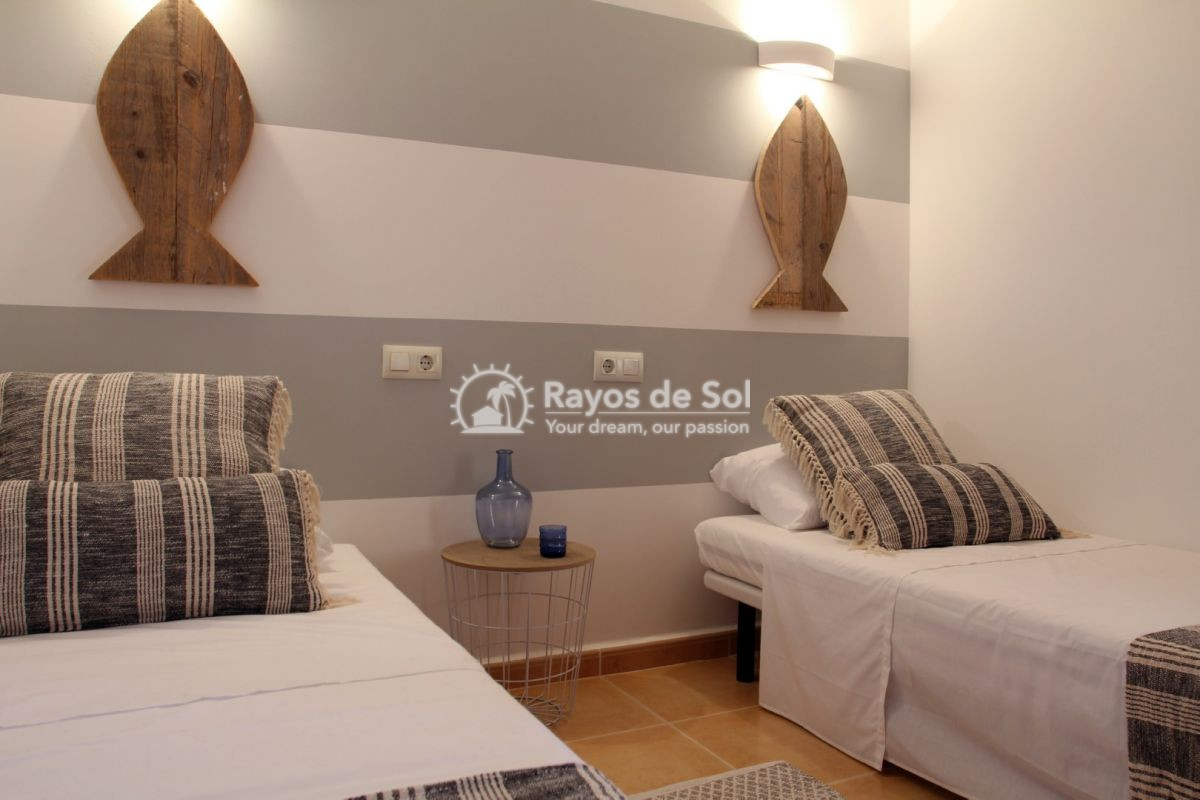 Apartment  in Benitachell, Costa Blanca (ov-pg013) - 20