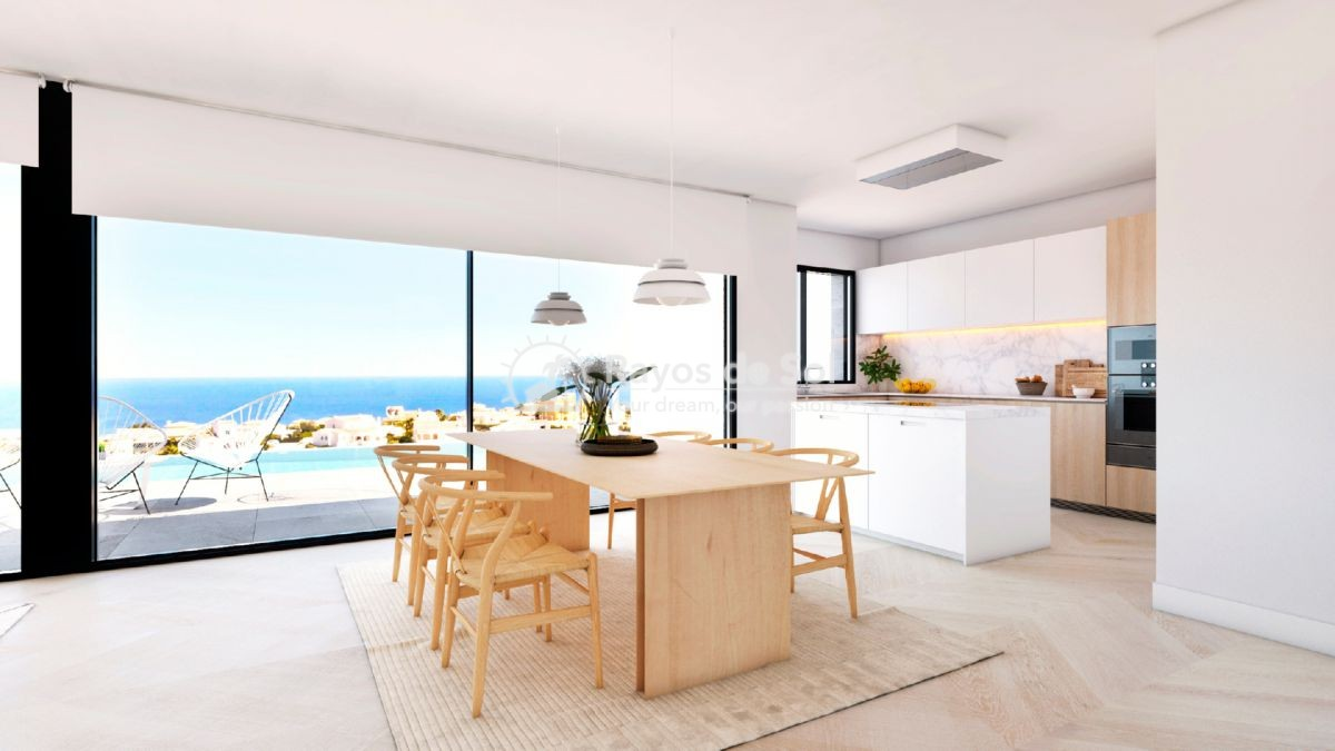 Villa  in Benitachell, Costa Blanca (ov-am169) - 5