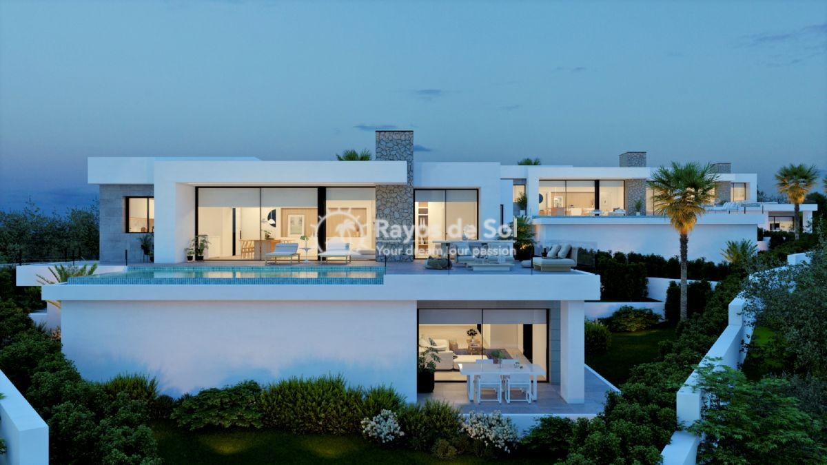 Villa  in Benitachell, Costa Blanca (ov-am169) - 8